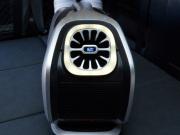 ゼロブリーズMark2 LEDライト点灯写真
